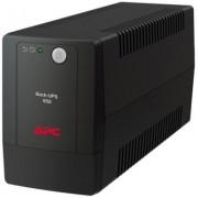 APC Back-UPS 650VA, IEC (BX650LI)