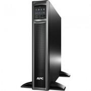 APC Smart-UPS X 1000VA Rack/Tower LCD (SMX1000I)