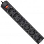 Defender 153, 3 m, 6 роз, black (99495)