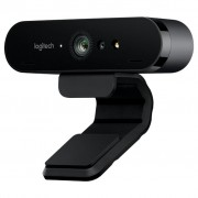 Logitech BRIO 4K Ultra HD (960-001106)