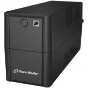 PowerWalker VI 650 SE/IEC USB (0101061)