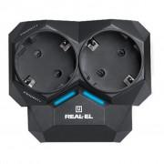 REAL-EL AR-01, black (EL122300005)
