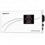 REAL-EL STAB SLIM-1000, white (EL122400007)