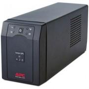 Smart-UPS SC 420VA APC (SC420I)