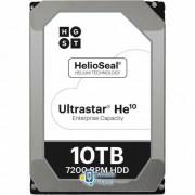 10TB Hitachi HGST (0F27354 / HUH721010AL5204)