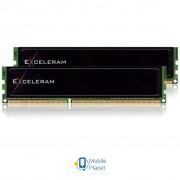 DDR3 16GB (2x8GB) 1600 MHz Black Sark eXceleram (E30207A)