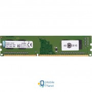 DDR3 2GB 1333 MHz Kingston (KVR13N9S6/2)