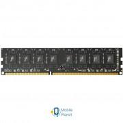 DDR3 2GB 1600 MHz Team (TED32G1600C1101)