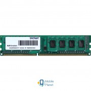 DDR3 4GB 1333 MHz Patriot (PSD34G133381)