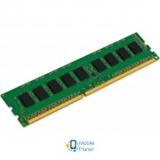 DDR3 4GB 1600 MHz Kingston (KCP316NS8/4)