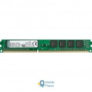 DDR3 4GB 1600 MHz Kingston (KVR16N11S8/4)