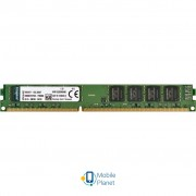 DDR3 8GB 1333 MHz Kingston (KVR1333D3N9/8G)