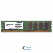 DDR3 8GB 1333 MHz Patriot (PSD38G13332)