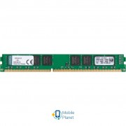 DDR3 8GB 1600 MHz Kingston (KVR16LN11/8)