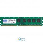 DDR3L 8GB 1600 MHz GOODRAM (GR1600D364L11/8G / GR1600D3V64L11/8G)