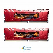 DDR4 16GB (2x8GB) 2400 MHz Ripjaws G.Skill (F4-2400C15D-16GRR)