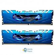 DDR4 16GB (2x8GB) 3000 MHz RipjawsV G.Skill (F4-3000C15D-16GRBB)