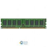 eXceleram DDR3 4GB 1600 MHz (E30144A)