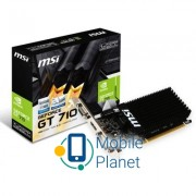 GeForce GT710 1024Mb MSI (GT 710 1GD3H LP)