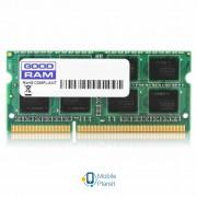 SoDIMM DDR3 2GB 1600 MHz GOODRAM (GR1600S364L11/2G)
