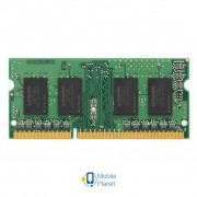SoDIMM DDR3 2GB 1600 MHz Kingston (KVR16S11S6/2)
