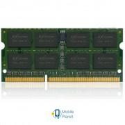 SoDIMM DDR3 4GB 1600 MHz eXceleram (E30211S)