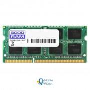 SoDIMM DDR3 4GB 1600 MHz GOODRAM (GR1600S364L11S/4G)