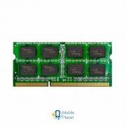 SoDIMM DDR3 4GB 1600 MHz Team (TED34G1600C11-S01 / TED34GM1600C11-S01)