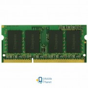 SoDIMM DDR3 8GB 1600 MHz Kingston (KVR16LS11/8)