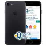 Apple iPhone 7 128Gb Black CDMA