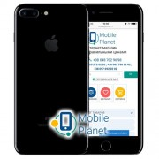 Apple iPhone 7 Plus 256Gb Jet Black CDMA