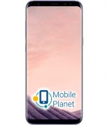 Samsung Galaxy S8 Plus Single 64Gb Orchid Gray (SM-G955F)