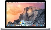 Apple MacBook Pro 15 Silver (Z0RG0001D) 2015