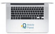 Apple MacBook Pro 15 Silver (Z0RF00052) 2015