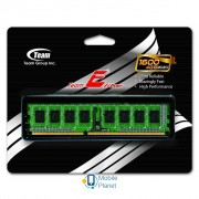 DDR3 4GB 1600 MHz Team (TED3L4G1600C1101)