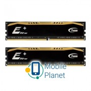 DDR4 16GB (2x8GB) 2400 MHz Elit Plus Team (TPD416G2400HC16DC01)