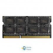 SoDIMM DDR3 8GB 1600 MHz Team (TED3L8G1600C11-S01)