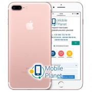 Apple iPhone 7 Plus 32Gb Rose Gold Slim Box