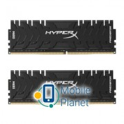DDR4 16GB (2x8GB) 3000 MHz HyperX Predator Kingston (HX430C15PB3K2/16)