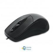 REAL-EL RM-207, USB, black