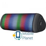 Trust Dixxo Delta Wireless Bluetooth Speaker with party lights (21532)