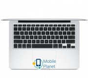 Apple MacBook Pro 13 Silver (MLUQ2) 2016