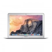 Apple MacBook Air 13 Silver (Z0RJ00027) 2015