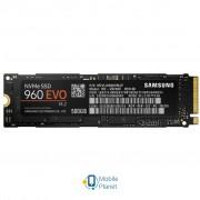 M.2 2280 512GB Samsung (MZ-V6E500BW)
