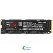 M.2 2280 512GB Samsung (MZ-V6P512BW)