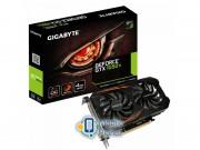 Gigabyte GeForce GTX 1050 Ti OC 4G GDDR5 (GV-N105TOC-4GD) EU