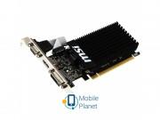 MSI GeForce GT710 1024MB 64bit Low Profile (GT7101GD3HLP) EU