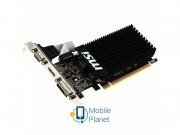 MSI GeForce GT710 2048MB 64bit Low Profile (GT7102GD3HLP) EU