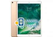 Apple iPad Pro 2017 10.5 Wi-Fi + Cellular 256GB Gold (MPHJ2)