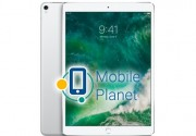 Apple iPad Pro 2017 10.5 Wi-Fi + Cellular 256GB Silver (MPHH2)